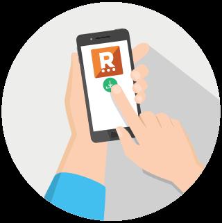 download Revolution Prep mobile app