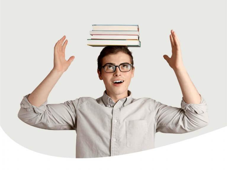 Academic Subjects hero image
